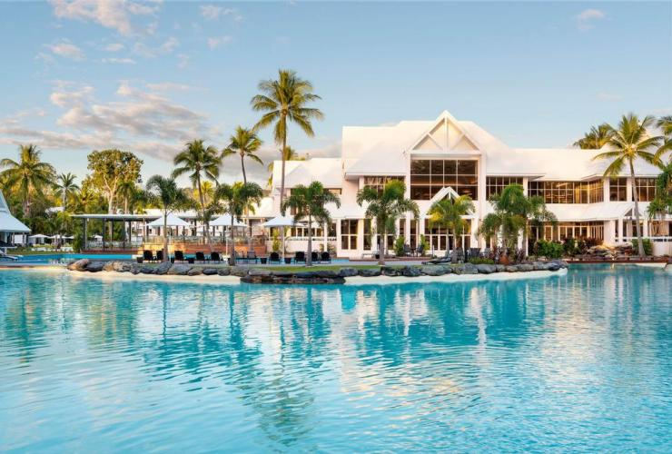 Sheraton Mirage Port Douglas Resort, Port Douglas, QLD © Sheraton Mirage Port Douglas Resort