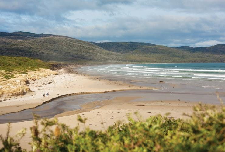 Bruny Island Long Weekend, Bruny Island, TAS © Tourism Tasmania, Bruny Island Long Weekend