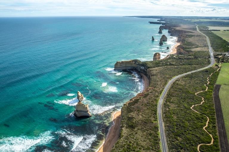 Panduan Untuk Great Ocean Road Tourism Australia