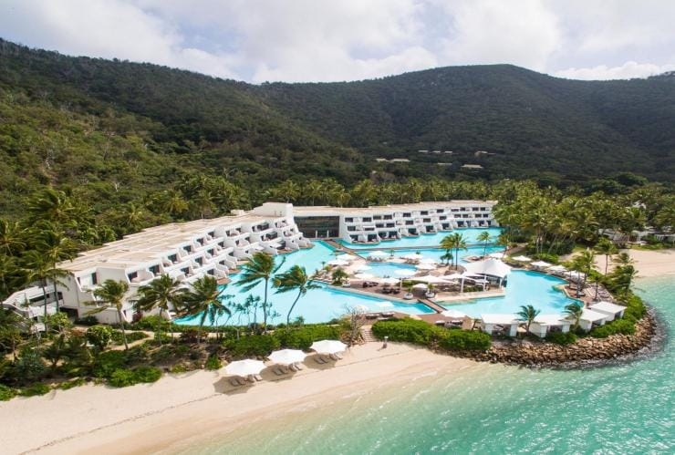 InterContinental Hayman Island Resort, Hayman Island, QLD © InterContinental Hayman Island Resort