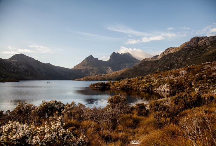 Cradle Mountain-Lake St Clair National Park, TAS © Cultivate Productions