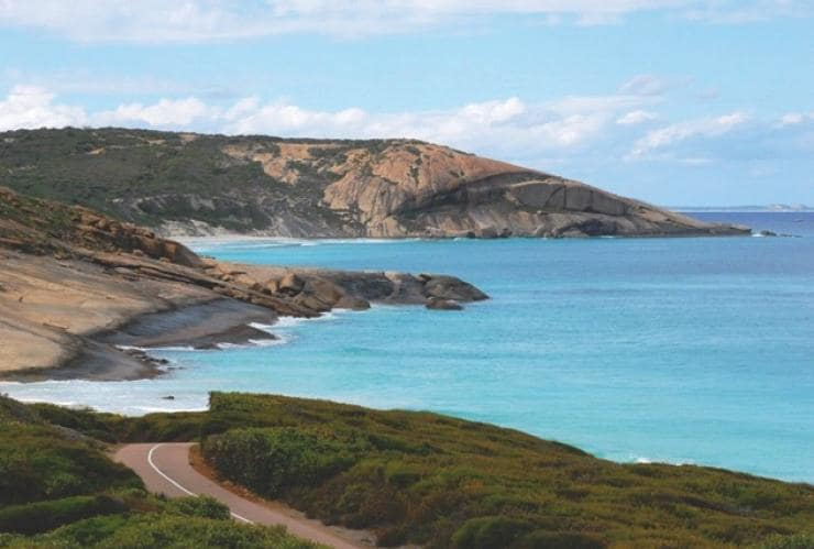Great Ocean Drive, Esperance, Great South West Edge, WA. © Tourism Western Australia