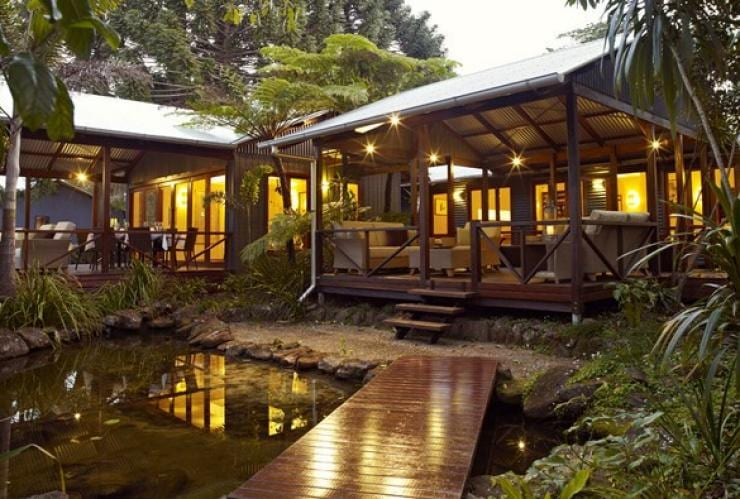 Spicers Tamarind Retreat, Sunshine Coast, Queensland © Tourism and Events Queensland
