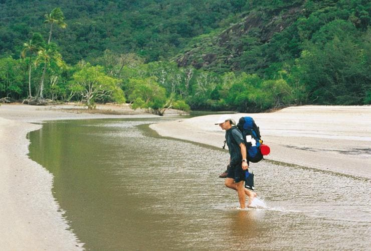 Hinchinbrook Island, Queensland © Tourism and Events Queensland
