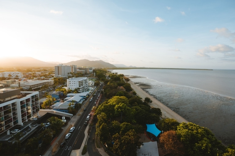 Pullman Reef Hotel and Casino, Cairns, Queensland © Pullman Hotels & Resorts