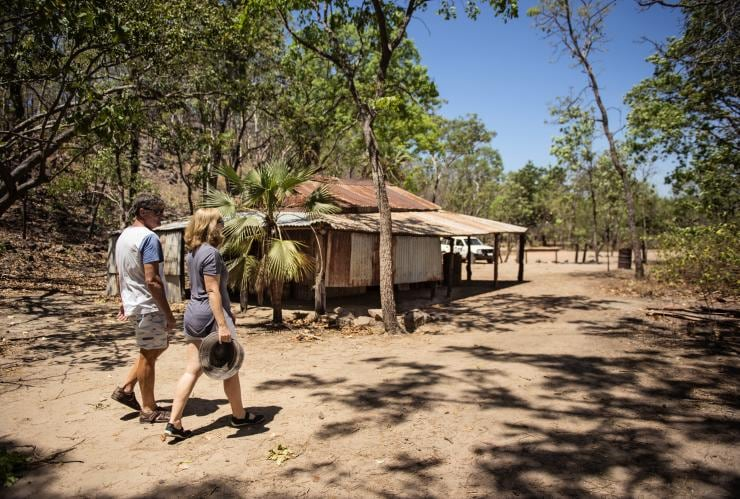Blyth Homestead, Litchfield National Park, Northern Territory © Tourism NT, Shaana McNaught