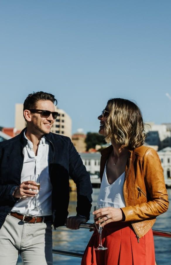 3 giorni a Hobart: attrazioni e cose da fare Tourism Australia