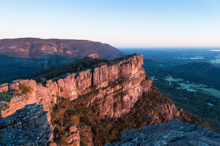 Mount William, Grampians, Victoria © Robert Blackburn, Visit Victoria