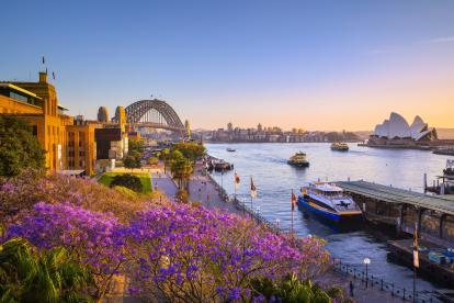 Risalente oltre 40 Sydney