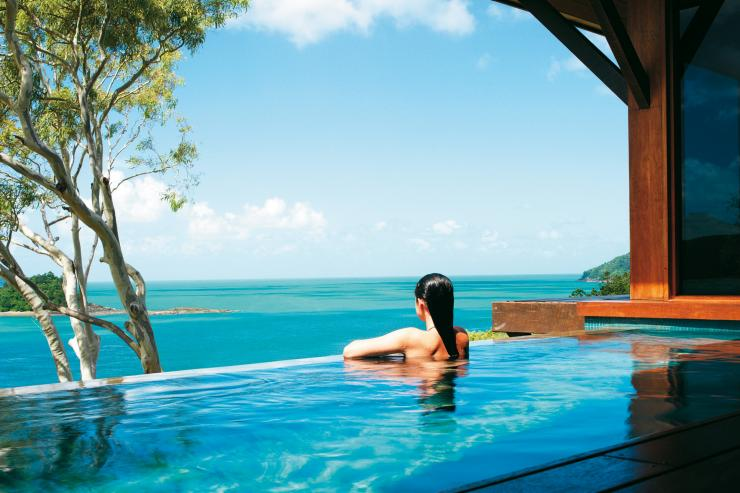 qualia, Hamilton Island, Isole Whitsunday, Queensland © qualia