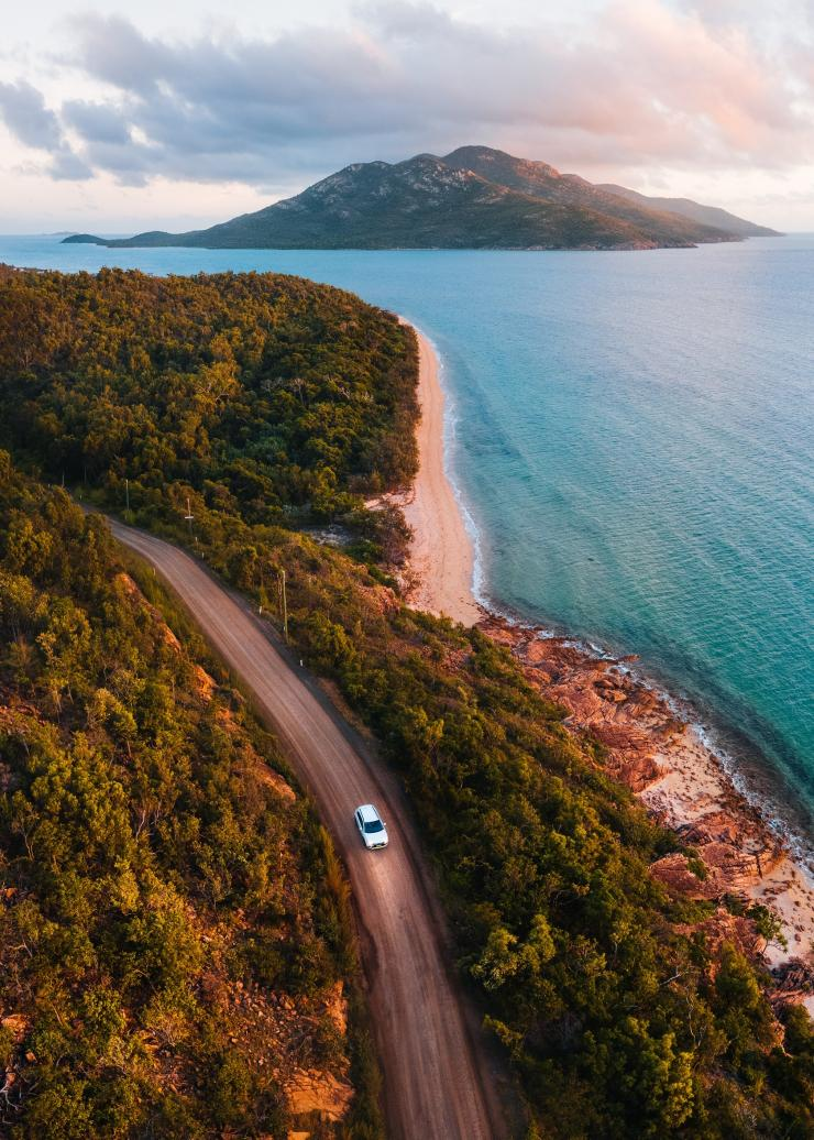 Cape Gloucester, Whitsunday, Queensland © Tourism and Events Queensland