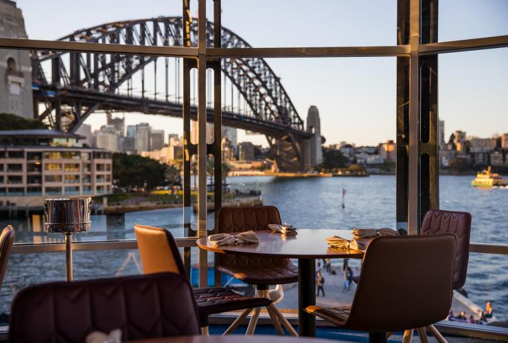 Ristorante Quay, Sydney, New South Wales © Nikki To