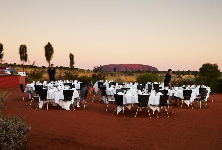 Sounds of Silence, Uluru-Kata Tjuta National Park, Northern Territory © Tourism Northern Territory