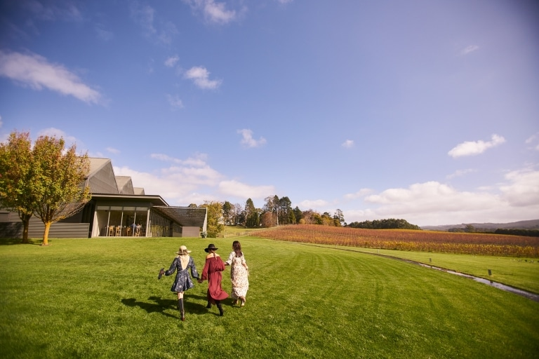 Shaw + Smith, Adelaide Hills, South Australia © South Australian Tourism Commission