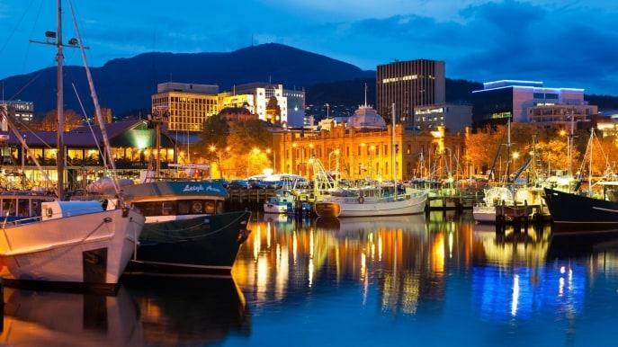 Siti di incontri gratuiti Hobart