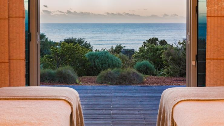 Injidup Spa Retreat, Yallingup, regione di Margaret River, Western Australia © Injidup Spa Retreat