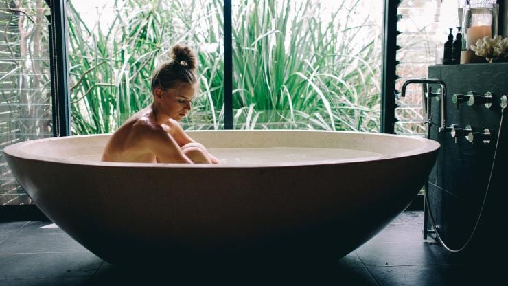 Empire Retreat and Spa, Yallingup, regione di Margaret River, Western Australia © Empire Retreat and Spa