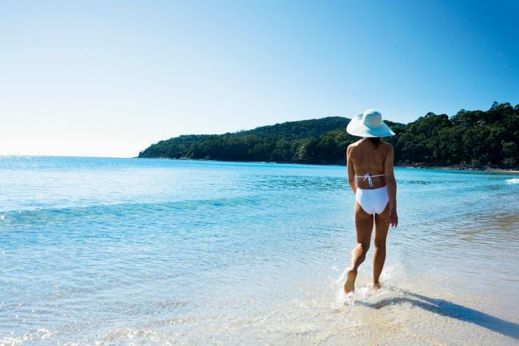 Noosa, Sunshine Coast, QLD © Noosa Tourism