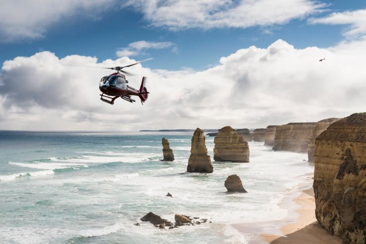 塔斯曼尼亞(TAS)菲欣納國家公園(Freycinet National Park)酒杯灣(Wineglass Bay)©Daniel Tran