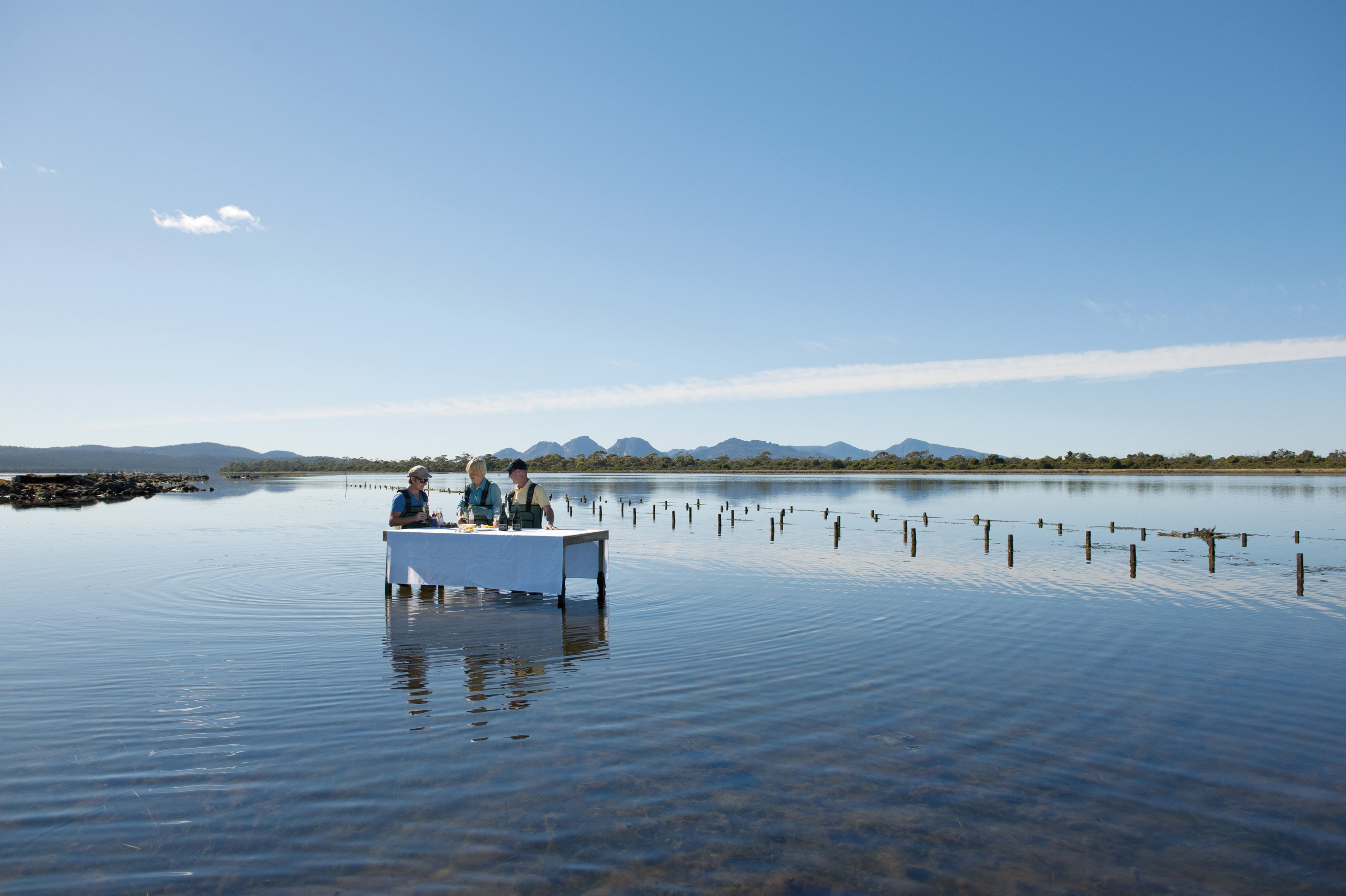 Guide To Freycinet Tourism Australia