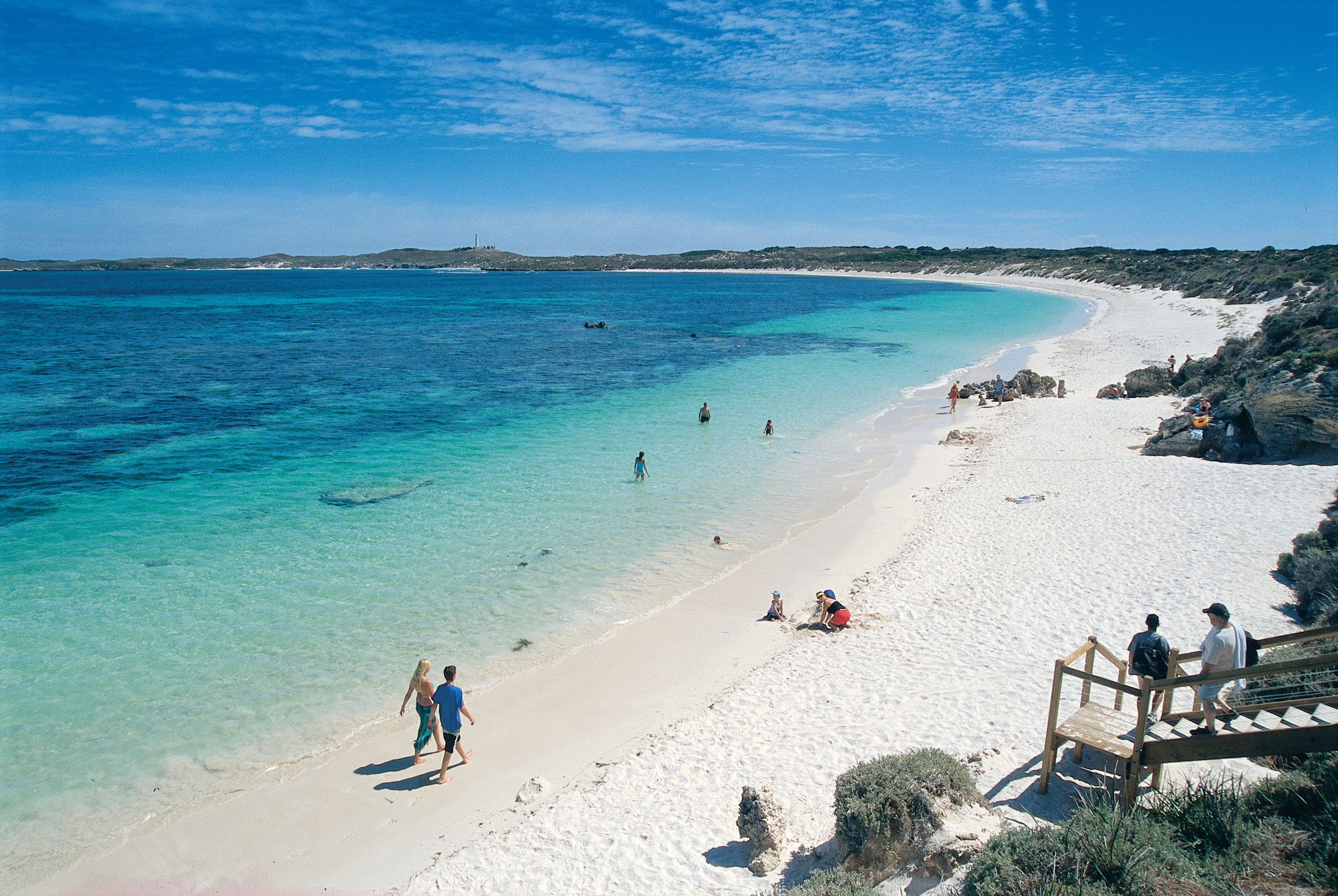 Rottnest Island, Australie occidentale