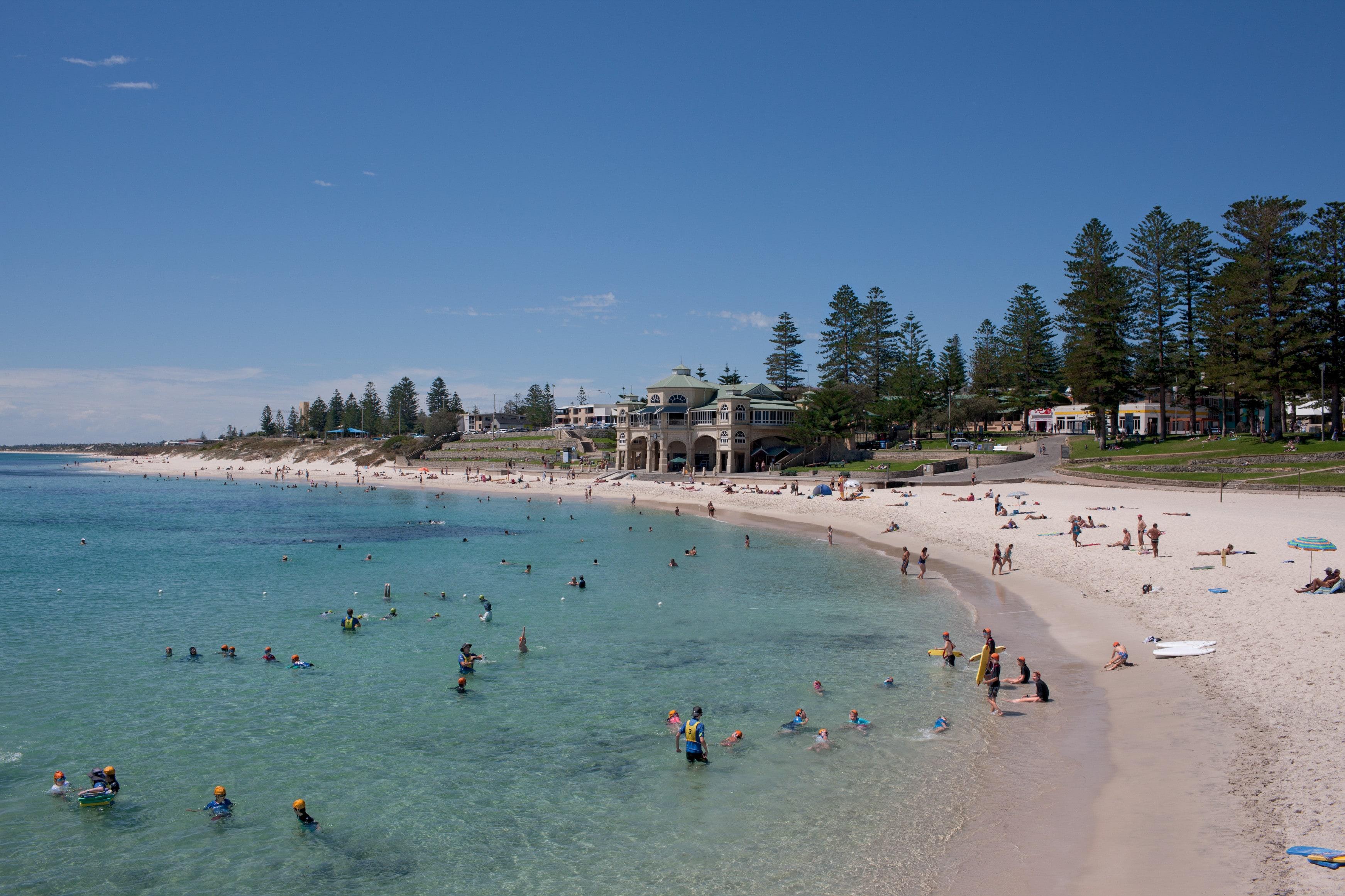 Cottesloe Beach, Australia Occidentale