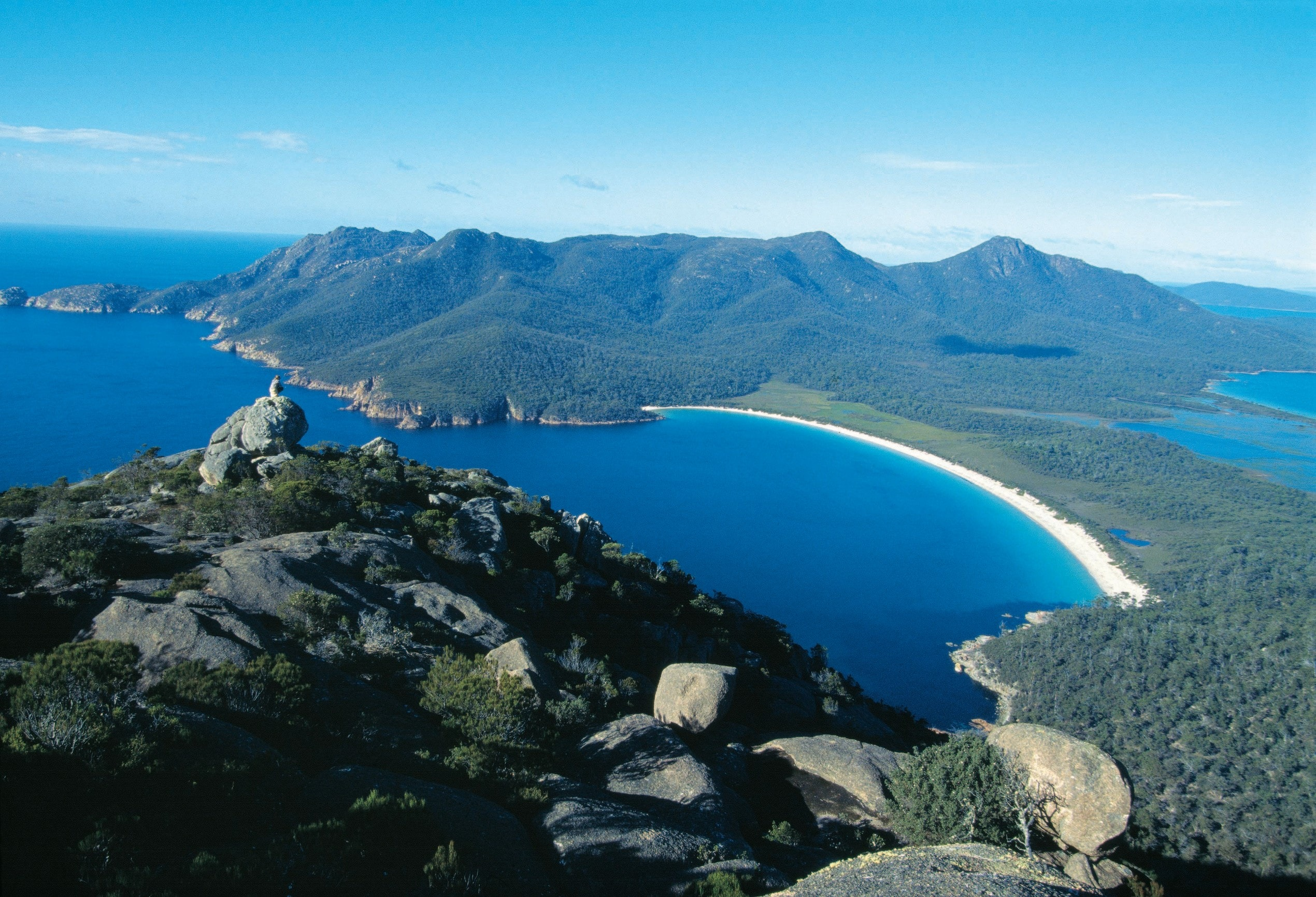 Freycinet Experiences and Attractions