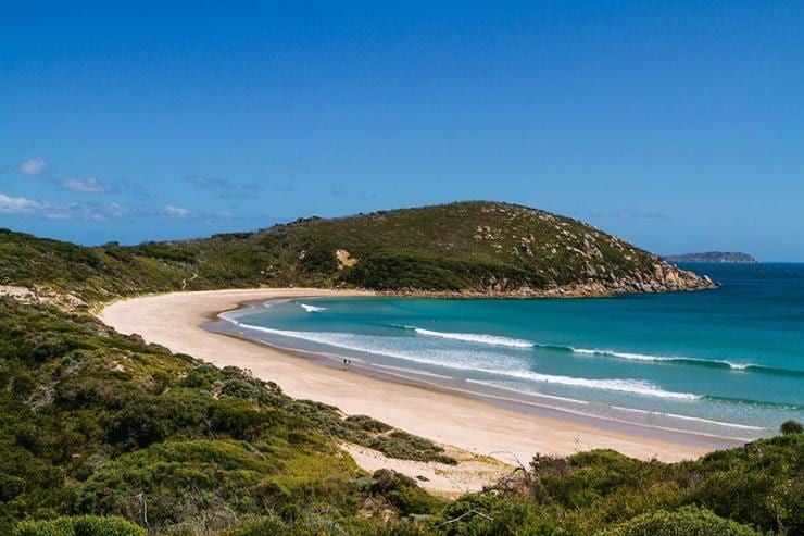 Wilsons Promontory, Gippsland, VIC