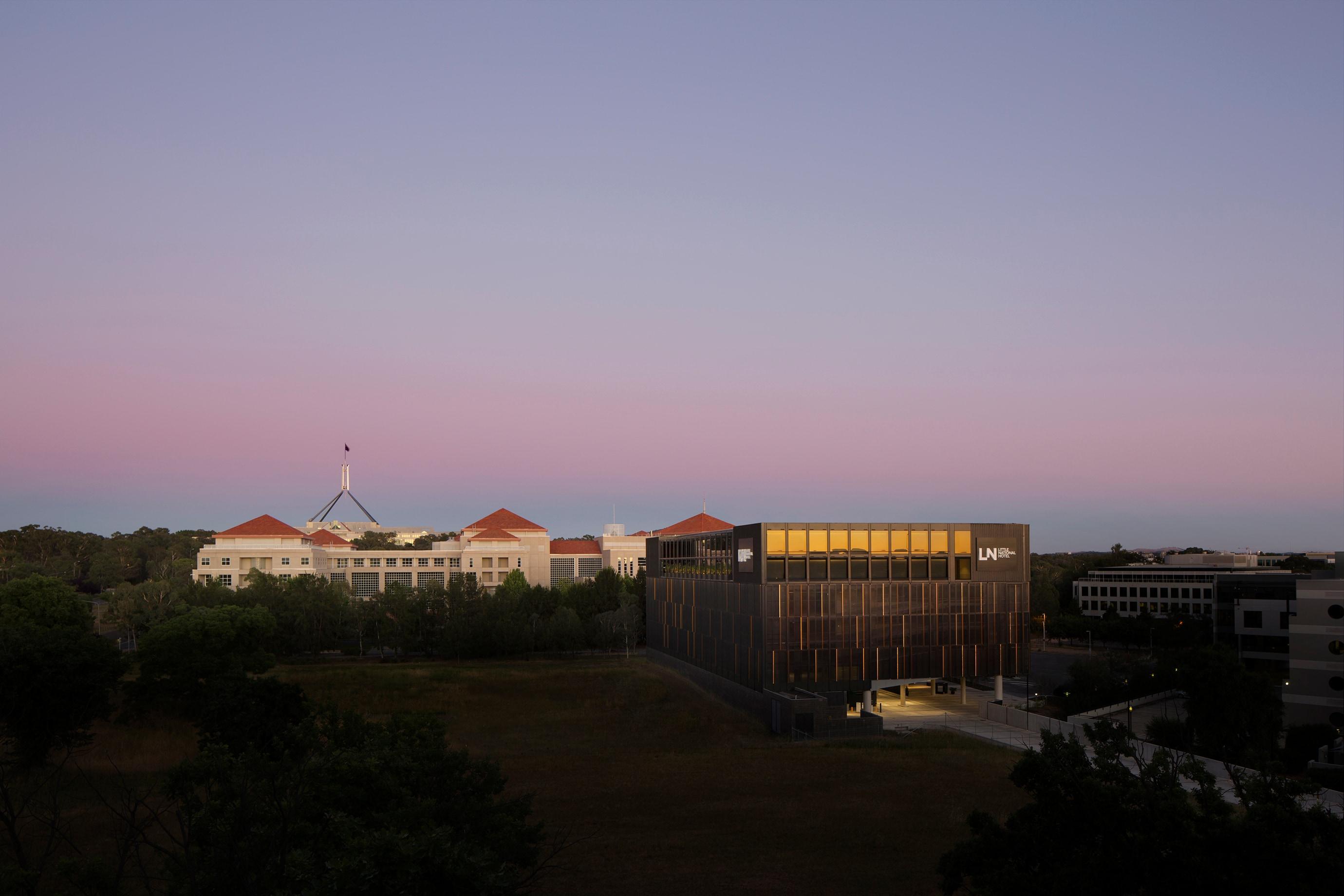 Incontri Servizi Canberra