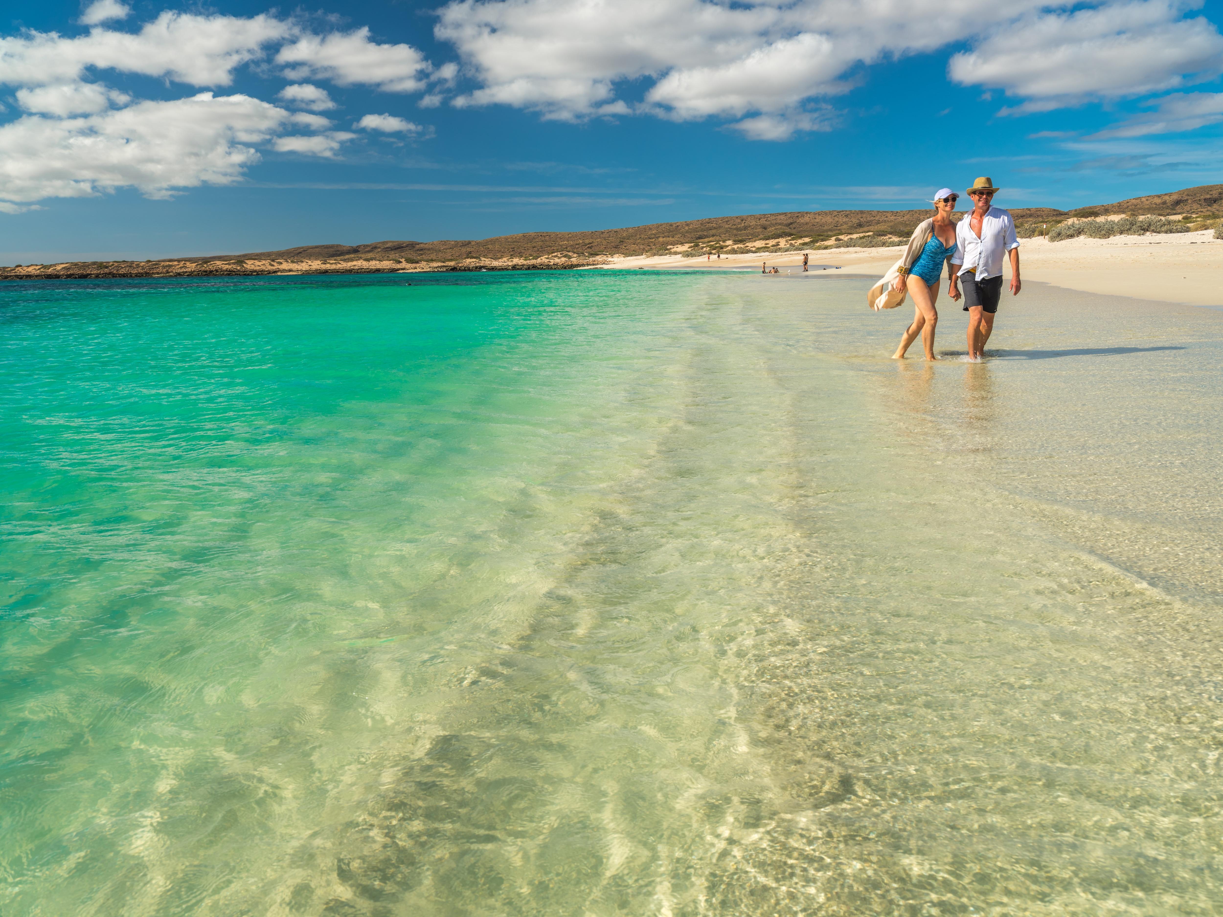 Allora Apartment Applecross guide to ningaloo reef - tourism australia