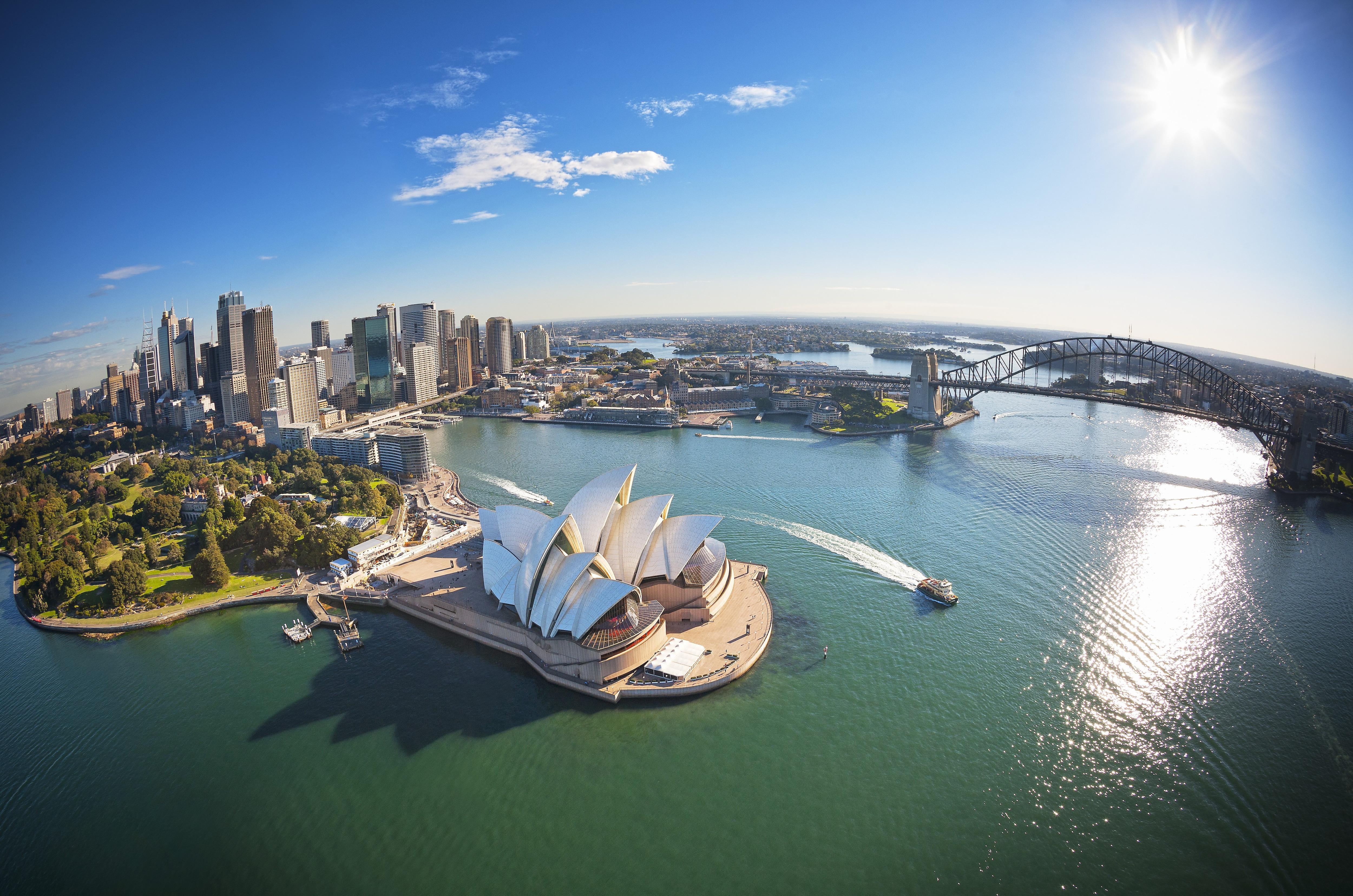 in 10 tagen preisgünstig durch australien – tourism australia