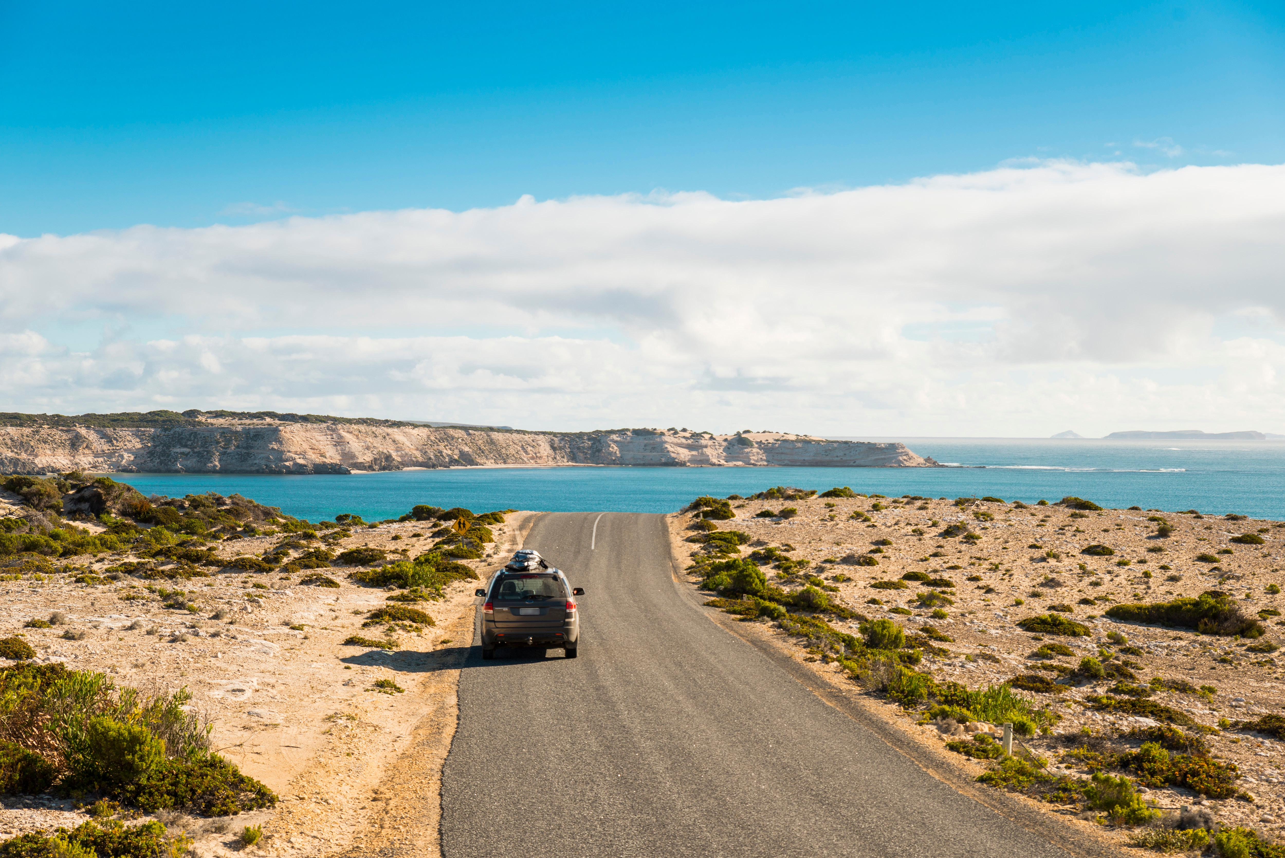 Allora Apartment Applecross adelaide to the eyre peninsula - tourism australia