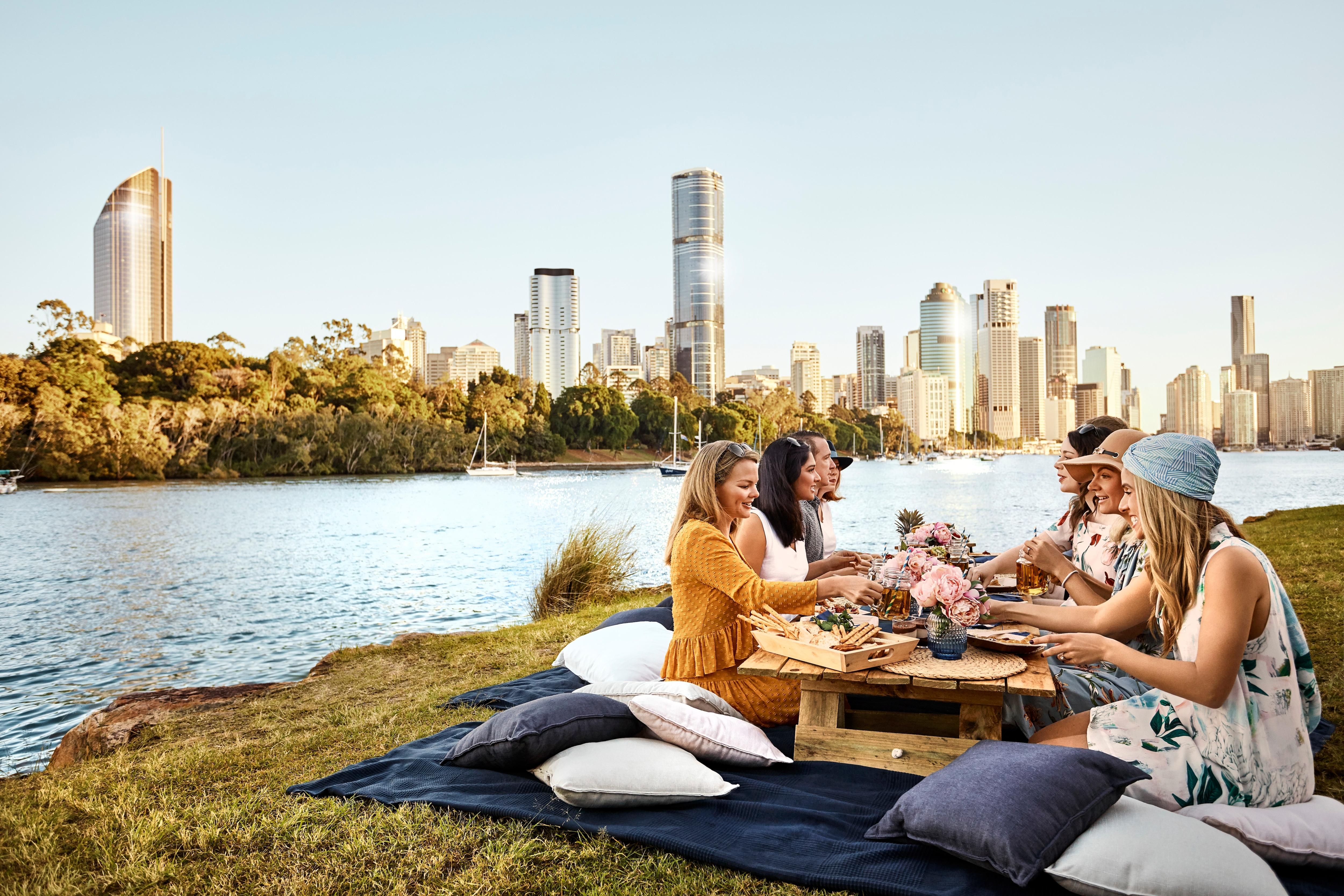 Panduan Untuk Brisbane Tourism Australia