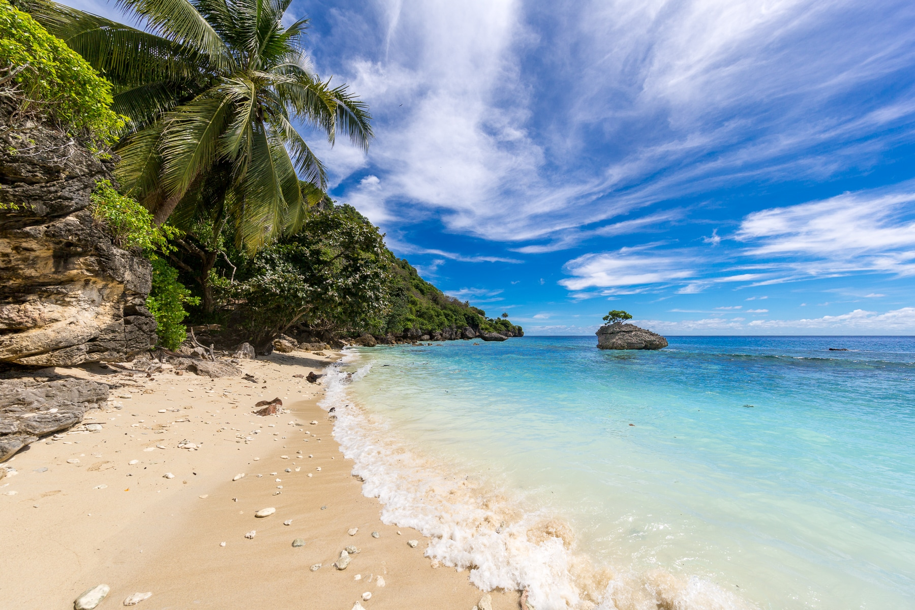 Christmas & Cocos (Keeling) Islands itinerary