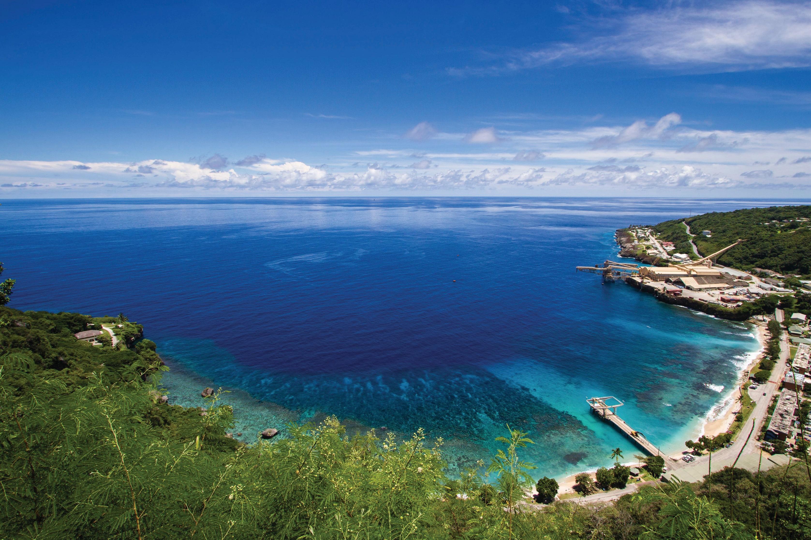 Guide to Christmas Island - Tourism