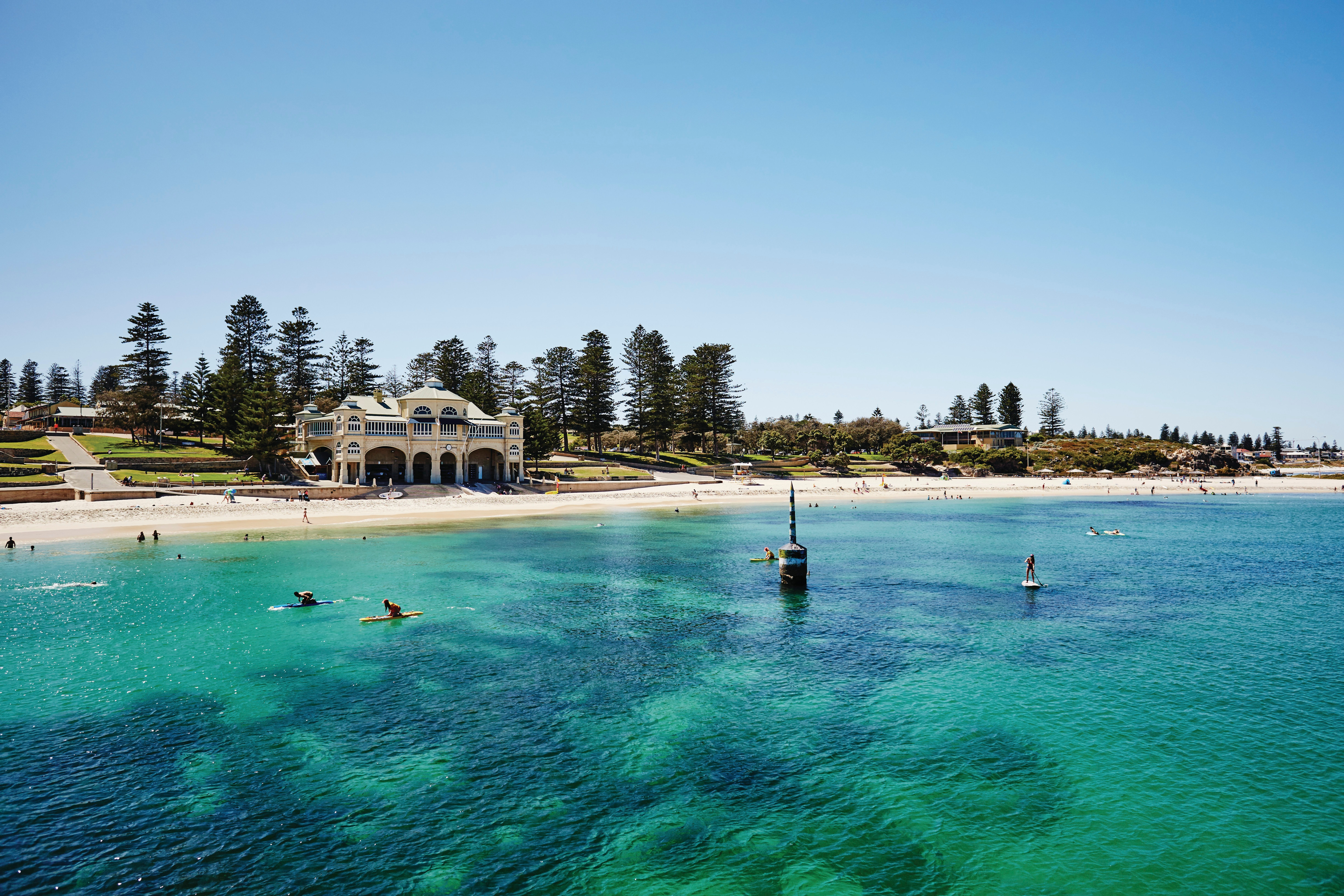 Allora Apartment Applecross 3 days in perth: attractions and things to do - tourism