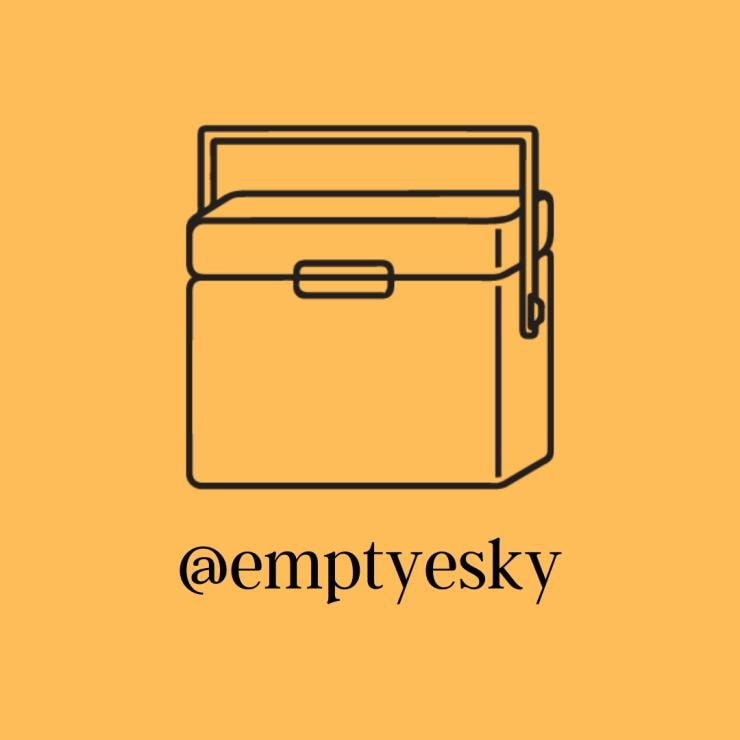 Logo of Empty Esky © Empty Esky